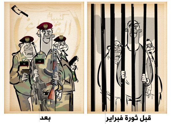 1 libyan politics