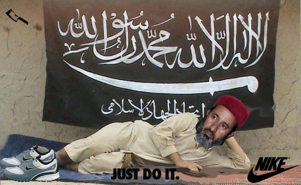 Qaeda-fighter